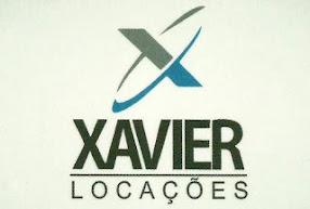 XAVIER LOCAÇÕES