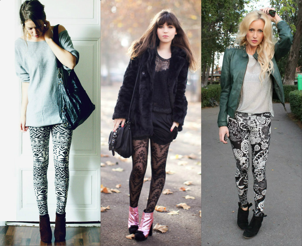 Going Teen Singapore Fashion Blog Get Inspired Fun Tights And Leggings