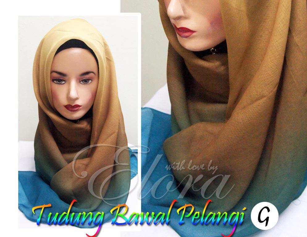 Tudung Ekin Online Collection Modern Hijab Modern Tudung