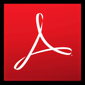 Adobe Reader Android Apk resimi 7