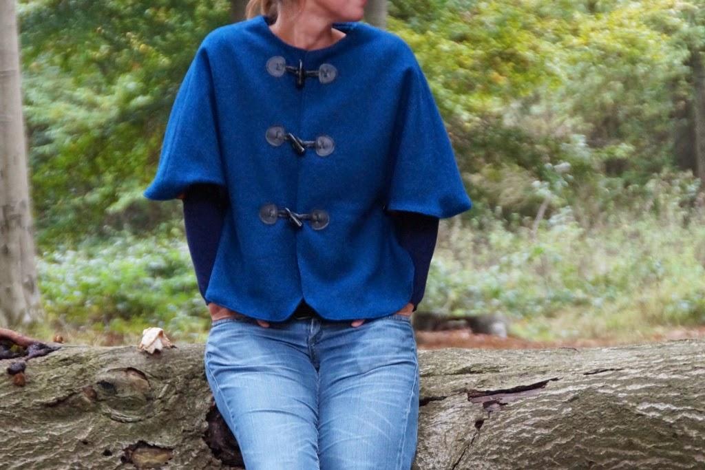 huisje boompje boefjes- woodland stroll cape (Liesl+Co)