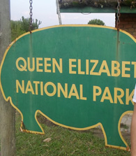 2-Day Awesome Tour to Queen Elizabeth National Park