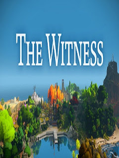 Download - The Witness - PC [Torrent]