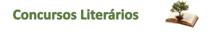 Blog Concursos Literários