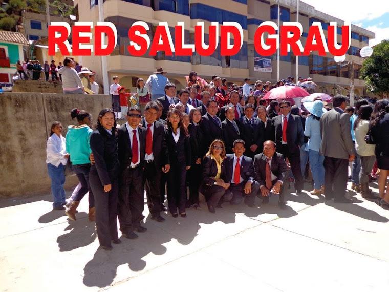 RED DE SALUD GRAU