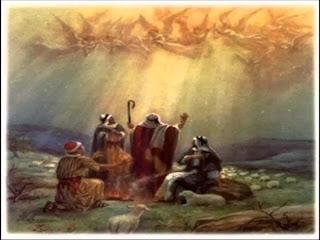 Canciones de Navidad, Vamos pastores vamos