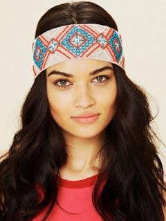 free people headband style 2 thumb - Yazl�k Sa� Band� �nerileri