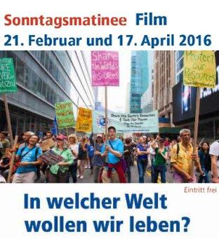 Kinotermin Vortrag Videomitschnitt München am 19. April,17. Mai, 14. Juni 2015