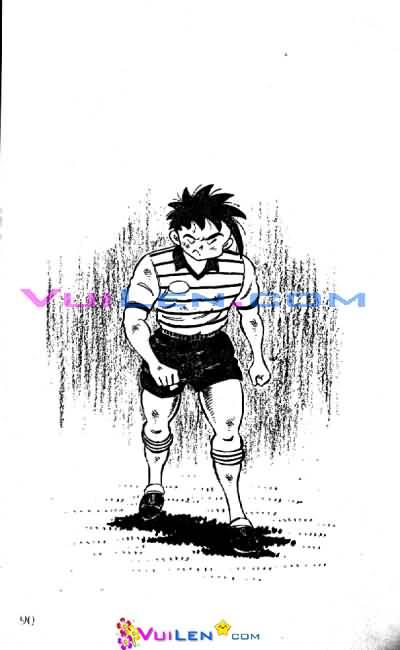 Jindodinho - Đường Dẫn Đến Khung Thành III  Tập 46 page 90 Congtruyen24h