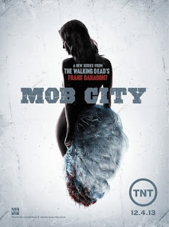 Mob City: 1° Temporada