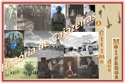 A HISTÓRIA E ESTÓRIAS DE CAJAZEIRAS