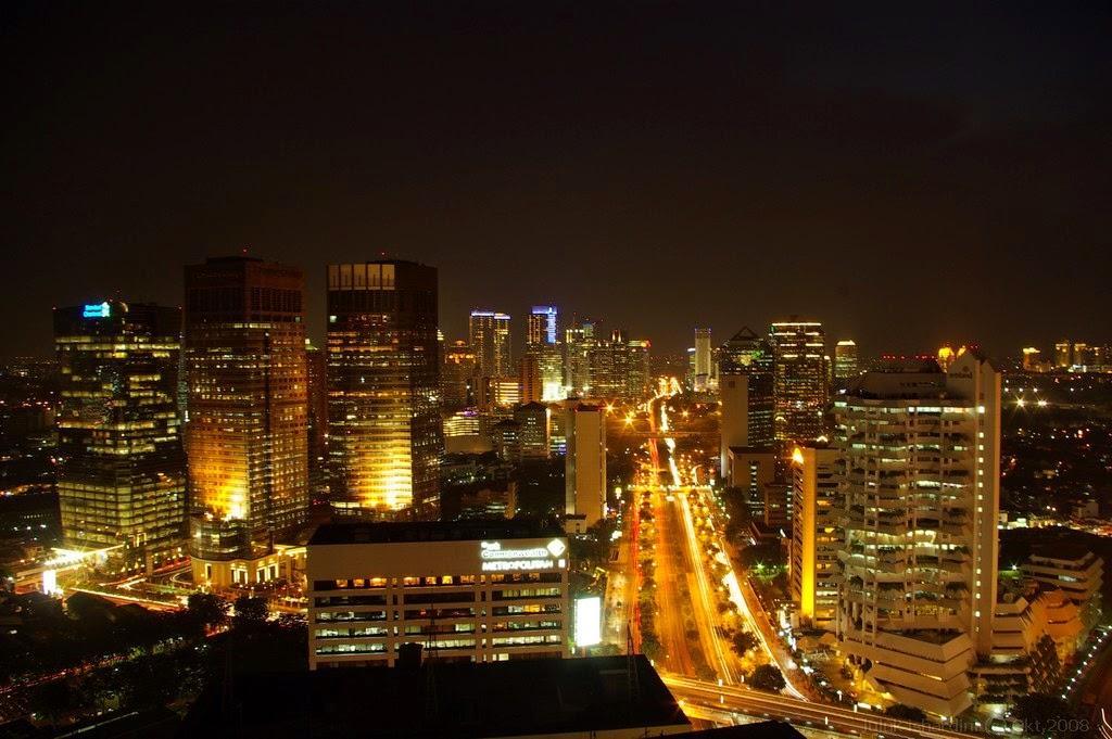 Kota-kota Metropolitan Yang Menjadi Tempat Tinggal Miliarder Dunia