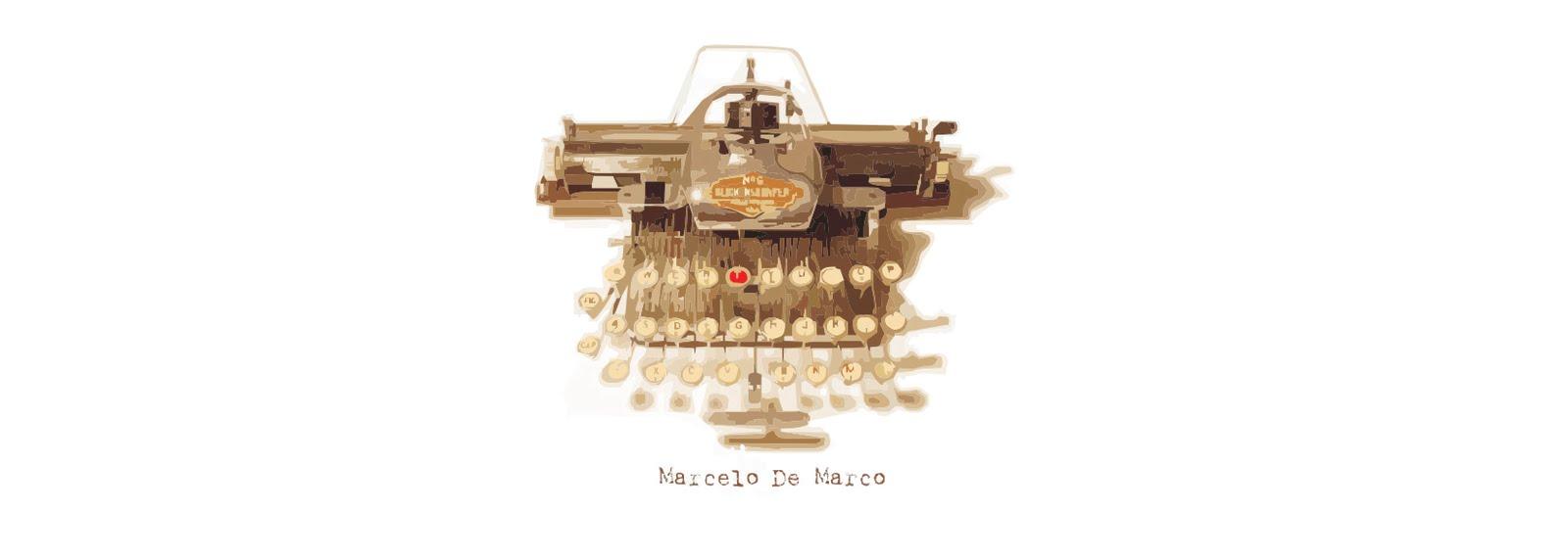 :: Marcelo De Marco ::
