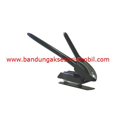 Antena TV + Radio XB 814 Black