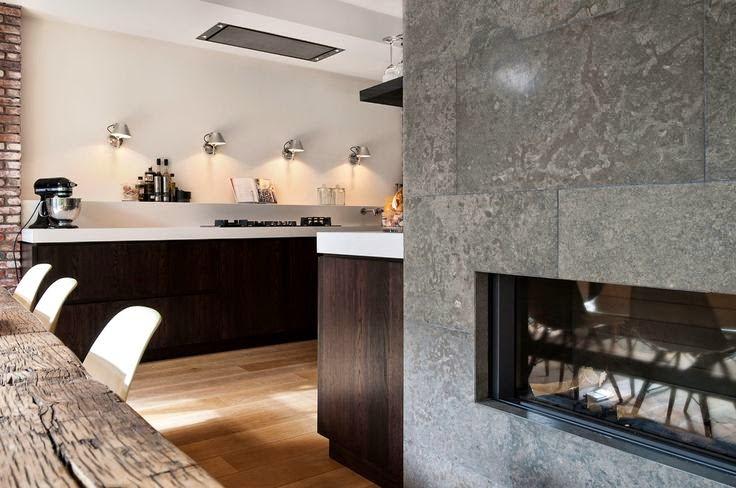 Stijl & IMAGE : Kekke keuken