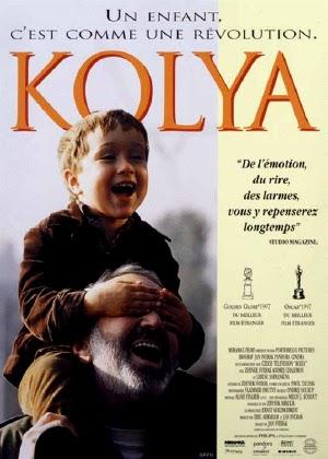 Cậu Bé Kolya