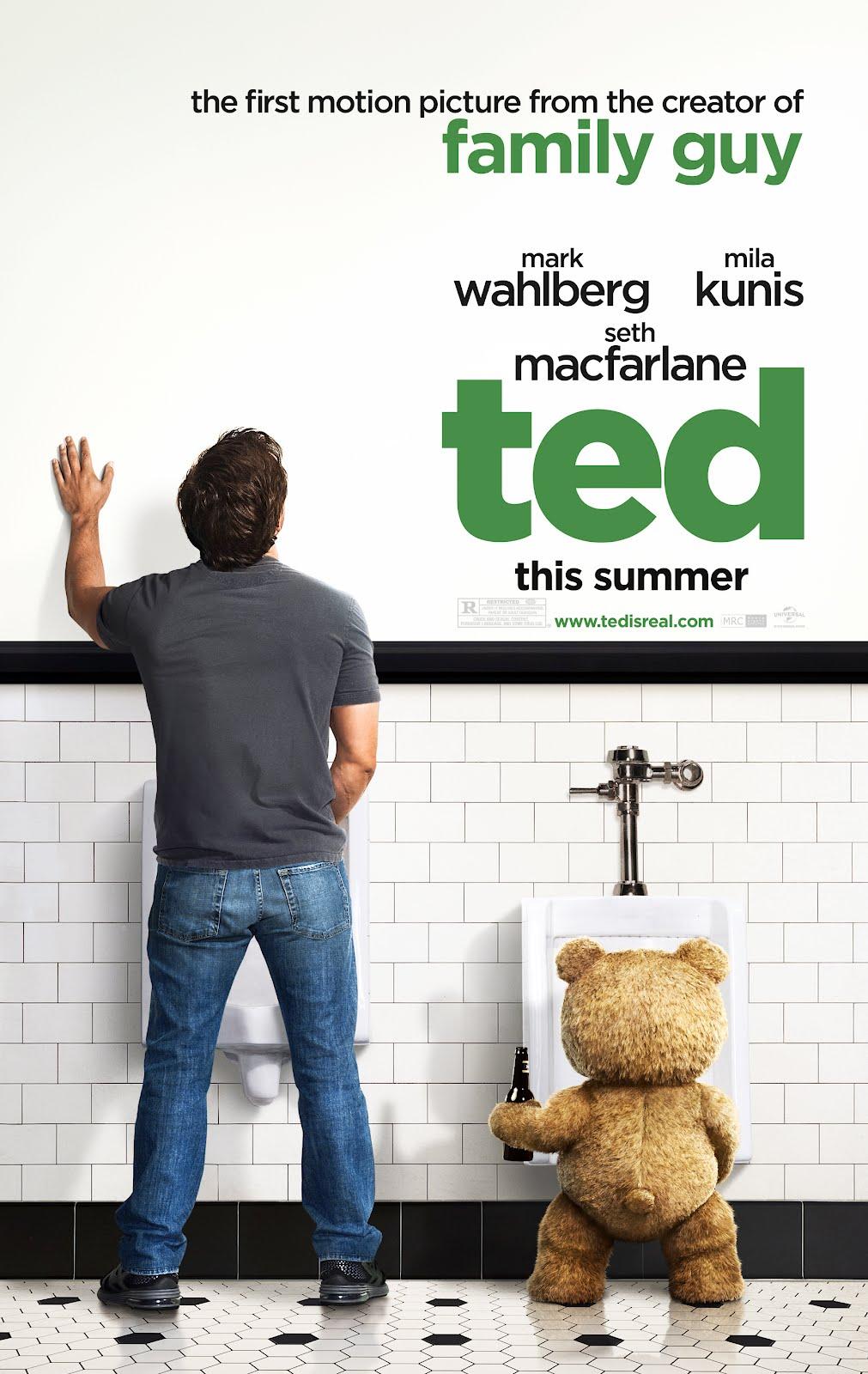 Ver Online Ver TED en Español – Película Completa online (Poster%2Bde%2BTed%2Ben%2Bpayasostrabajando.blogspot.com)