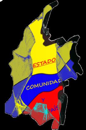 Fundación Ecopaís un Nuevo Estado para un Nuevo País