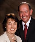Elder and Sister Randall