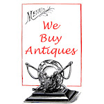 We Buy Antiques