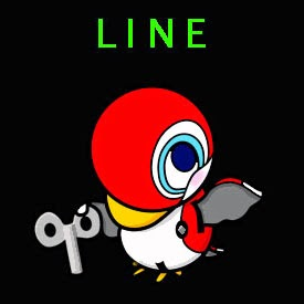 LINE STAMP Part.1