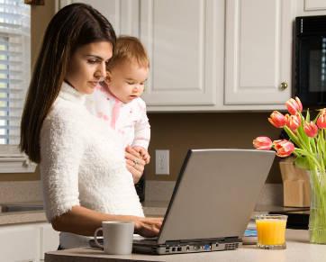 bisnis ibu rumah tangga