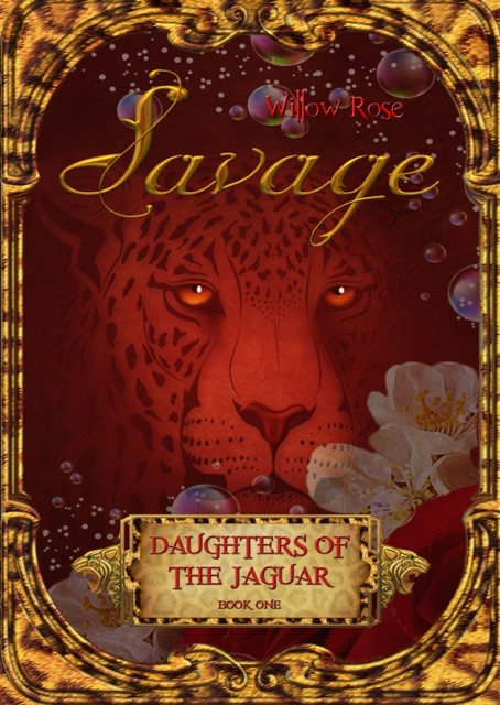 Book Spotlight & Giveaway: Savage by Willow Rose