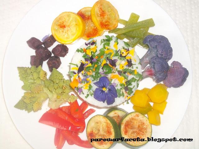 jak przekonać dziecko do jedzenia warzyw