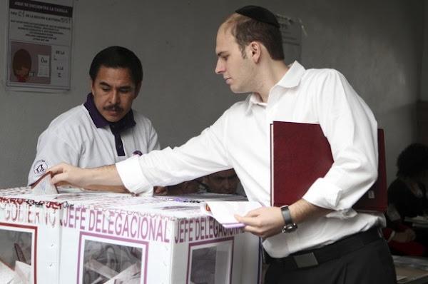 Ife Resultados Elecciones MEXICO 2012 1 julio