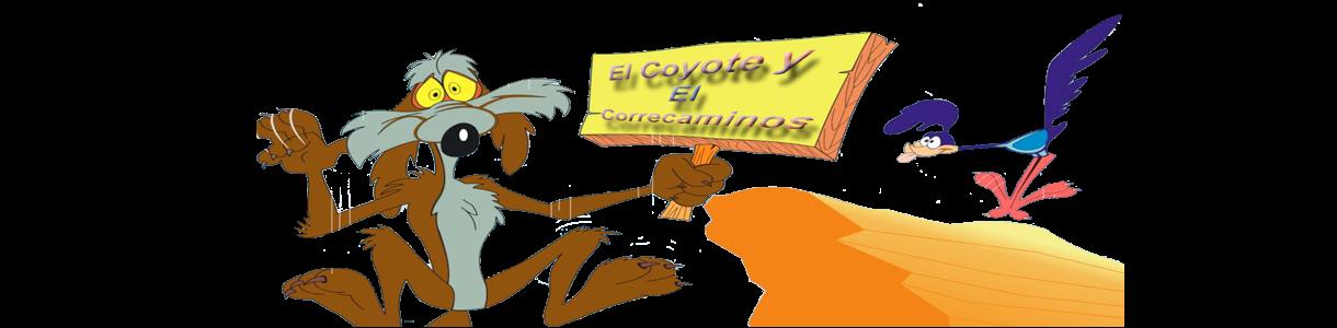 El Coyote y el correcamino
