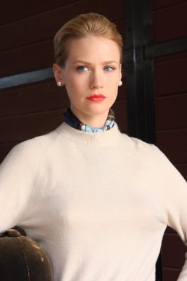 Fashion - Betty Draper, Mad Men - Perfect