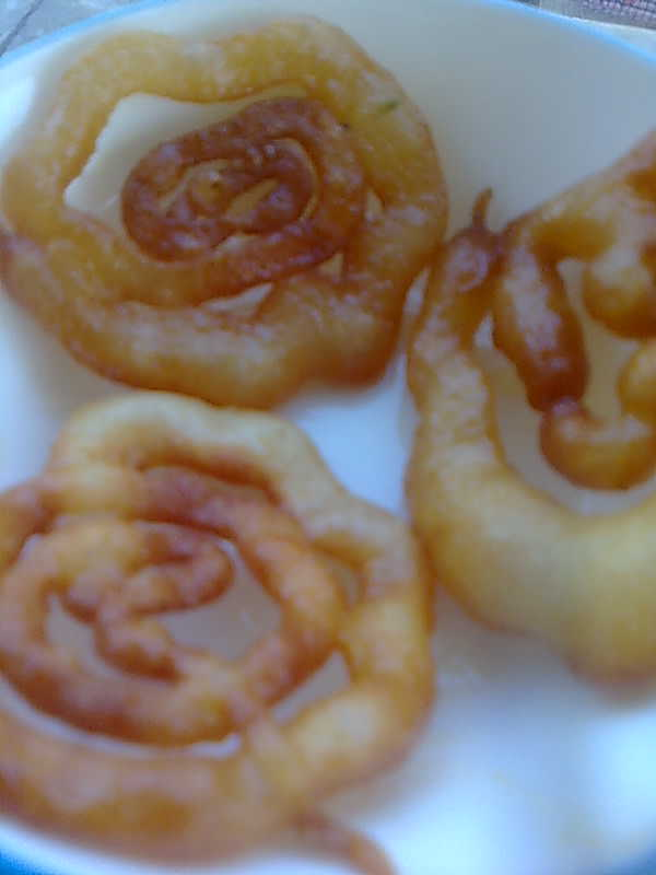 Fast Indian Recipes: December 2011
