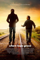 Where Hope Grows (2015) Poster