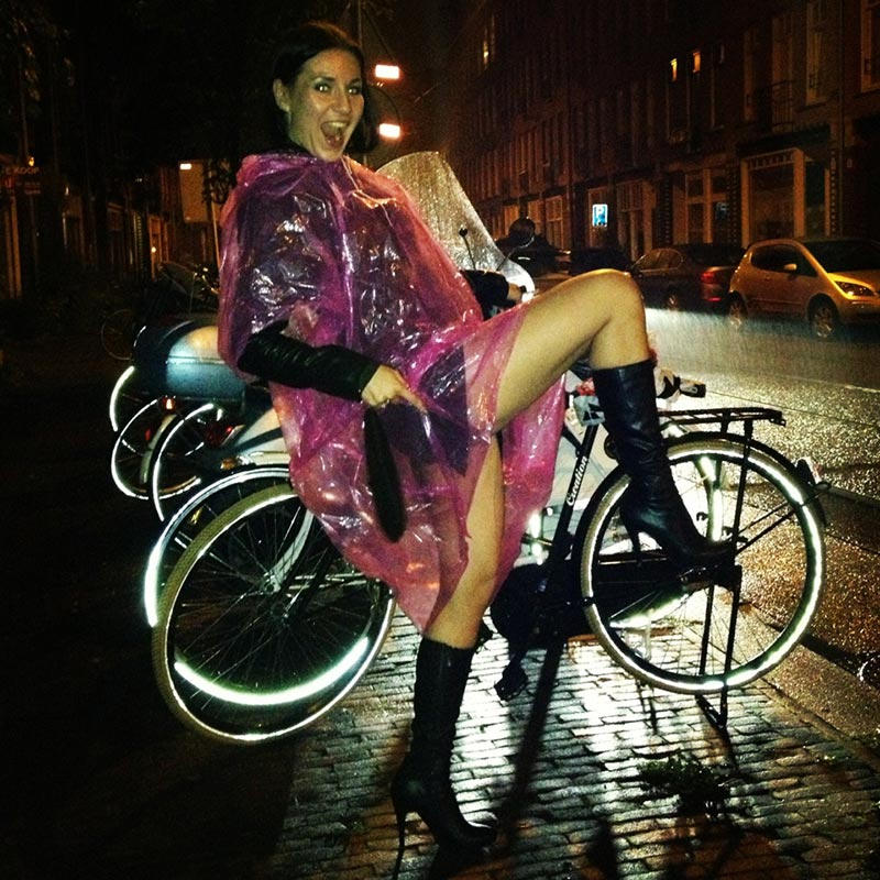 Amsterdam sameplace