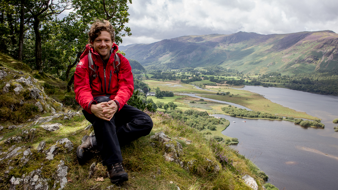 carey davies british mountaineering council