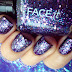 Face Shop Face It PP409 Nail Polish: Total Glitter Gorgeousness!