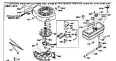 tecumseh engine parts diagram manuals