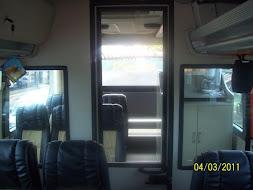 Express Pariwisata Bogor