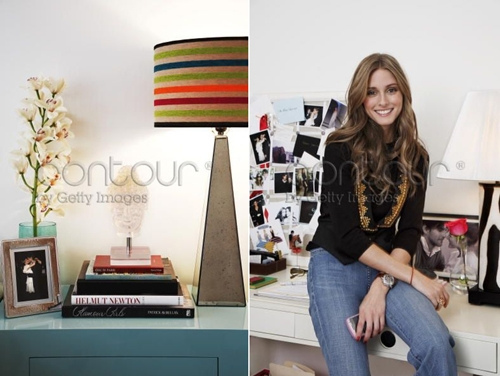 Olivia Palermo Apartment Decor | Beautiful Cock Love