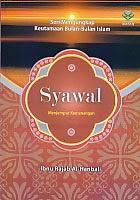 toko buku rahma: buku SYAWAL, pengarang ibnu rajab al hanbali, penerbit amzah