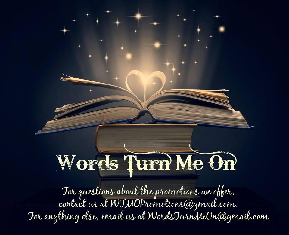 Words Turn Me On