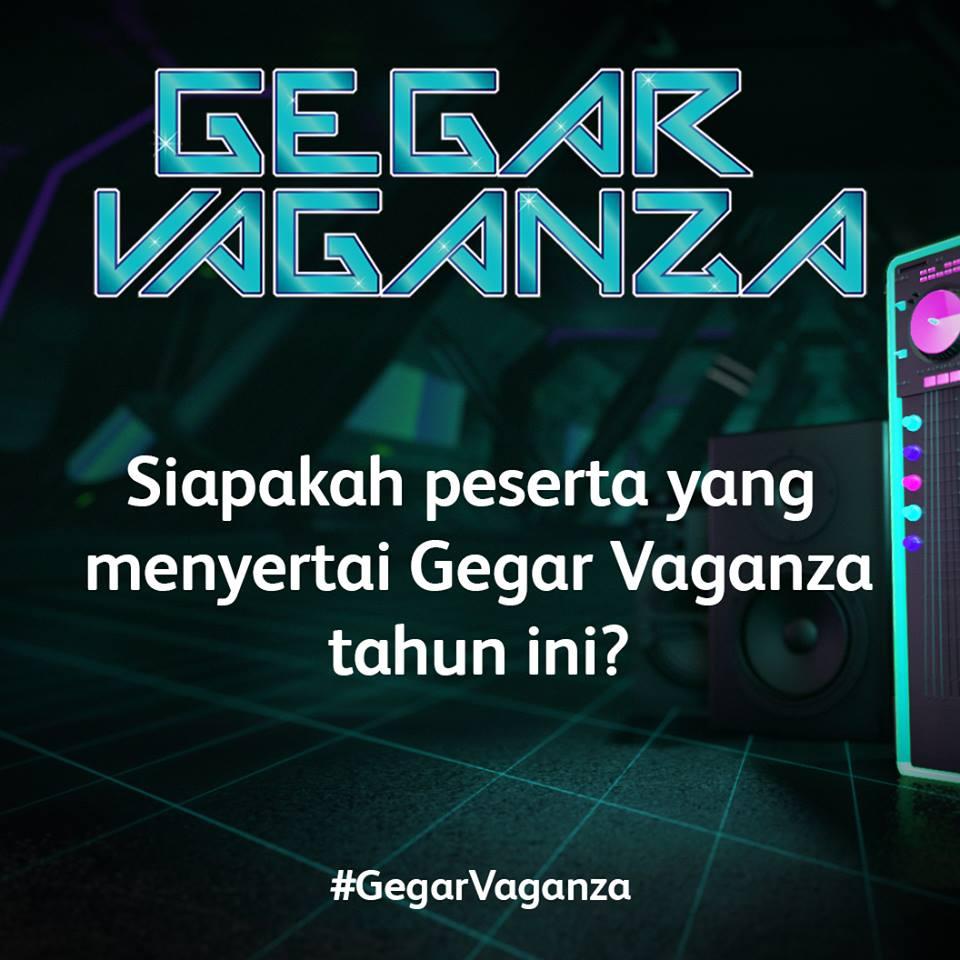 Video Streaming Konsert Gegar Vaganza 2015 Minggu Kelima (5) Online
