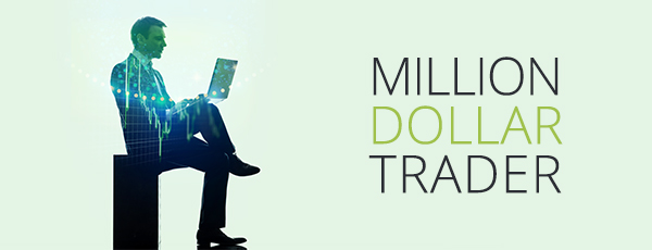 Million Dollar Trader Live Competition at AxiTrader