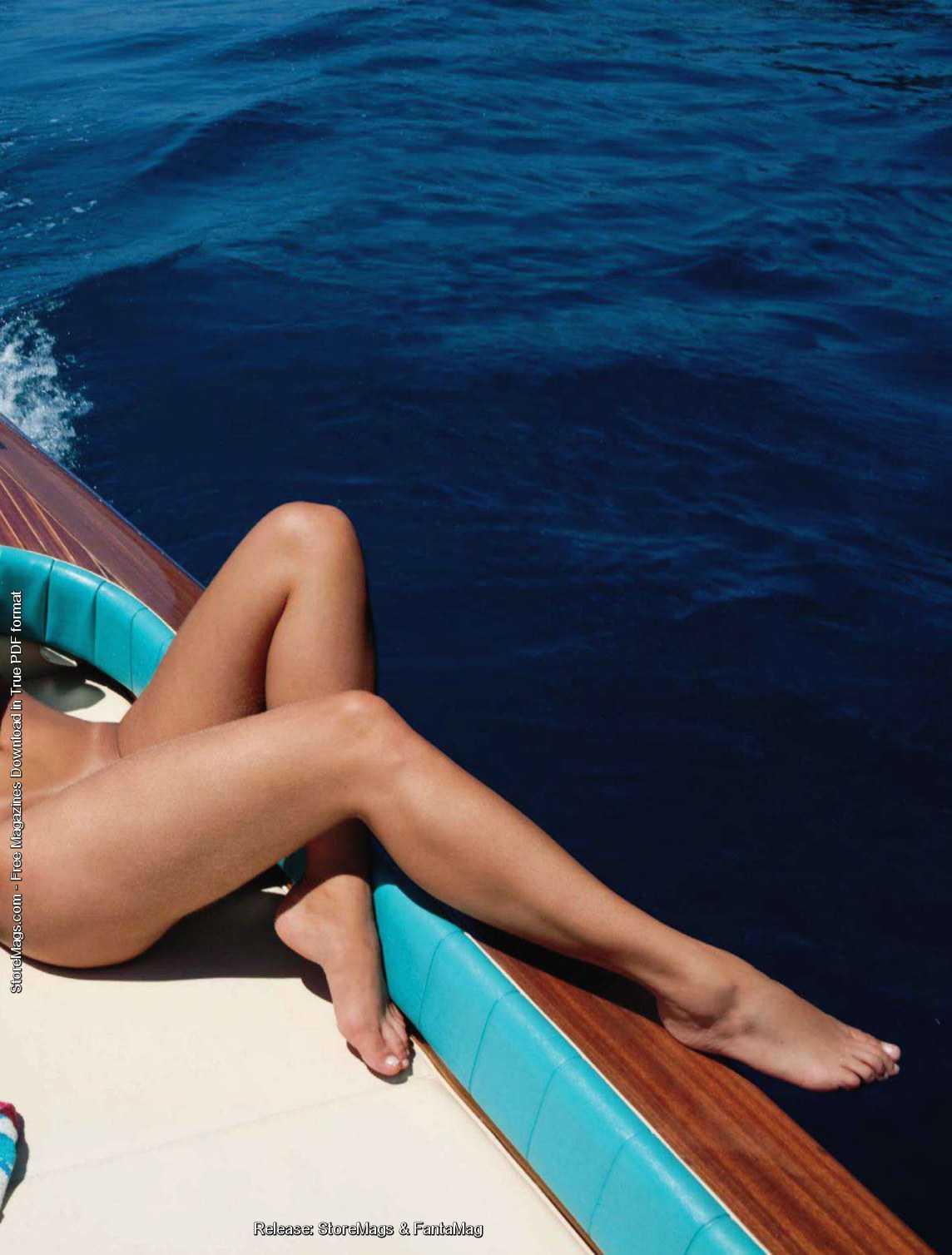 Adriane Galisteu Na Playboy