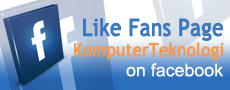 fans page KomputerTeknologi