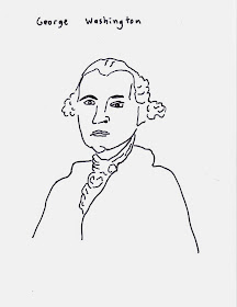 American Revolution Coloring Pages