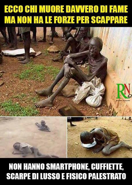 Chi rimane in Africa