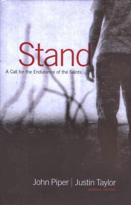 John Piper & Justin Taylor-Stand-
