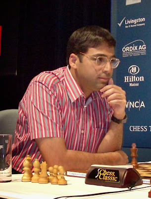 Anand. Image CC - Wikipedia