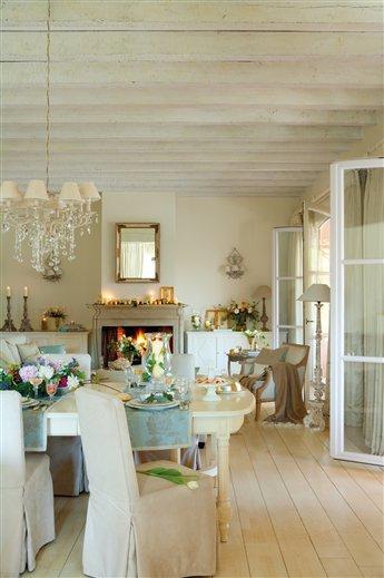 Nueva web de la revista el mueble new web of el mueble - Imagenes de salones ...